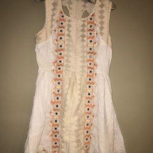 Free People Tribal Dress 4